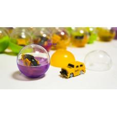 Capsules toys, 45 mm