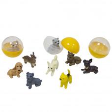 Capsules toys, 28 mm