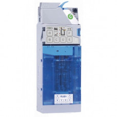 Coin acceptor NRI Currenza C2 Green