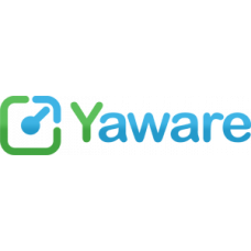 Yaware. Time tracking staff